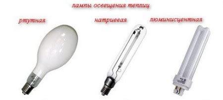 Какие бывают лампочки 7 типов для освещения квартиры