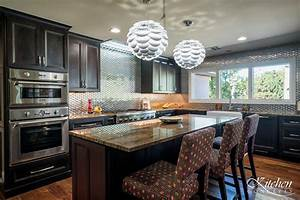 Remodel A Kitchen On A Budget Modified Mid Century Modern Kitchen Kitchen Concepts