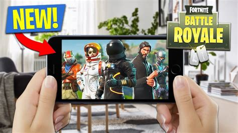 fortnite mobile ios livestream fortnite  mobile