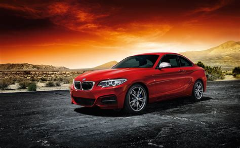 Pure Joy Is Yours In The New Bmw 2 Series  Leith Bmw Blog