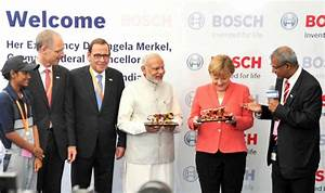 Modi Pushes Make in India | Local News for British Asian ...