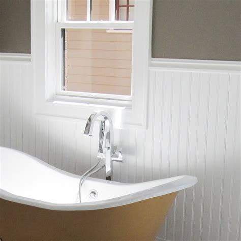 beadboard bathroom windsorone