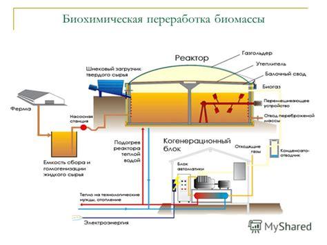 Лекция 2 . 3 агрохимический метод переработки биомассы