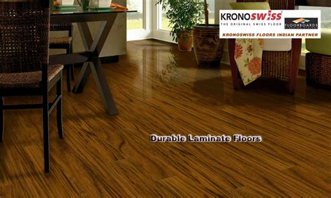 is laminate flooring durable how durable is laminate flooring kronoswiss flooring