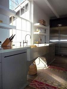 Ideen Für Sehr Kleine Küchen : kleine k chen ideen und l sungen f r niedrige fensterb nke ~ Lizthompson.info Haus und Dekorationen