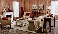 decorating ideas for family rooms This Rustic Fall Living Room is What You Need this Year - Overstock.com