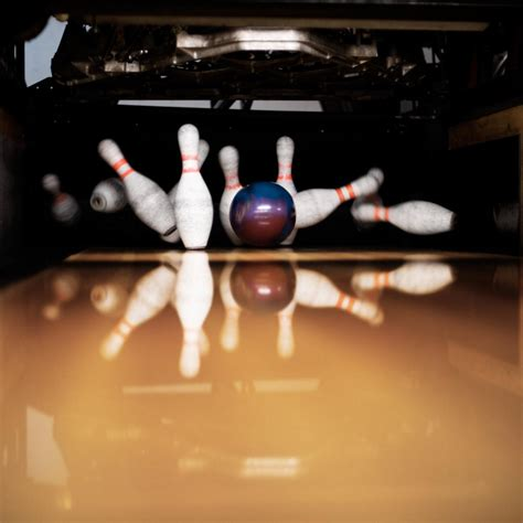 list  noteworthy bowling terms