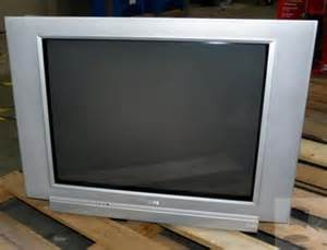 Philips 27-Inch Flat Screen TV