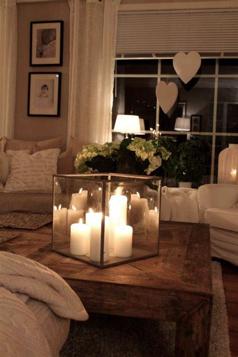 Amazing Home Decor Ideas To Inspire You For A Romantic