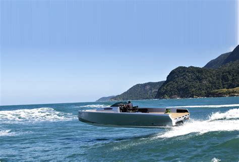 Chion Boat Manufacturer img boats
