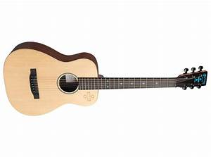 Martin Ed Sheeran Signature Edition Acoustic Electric