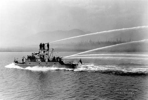 J Boats Wiki by Fireboats Of Vancouver