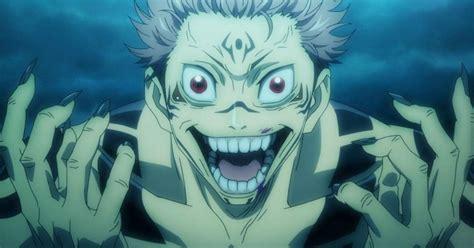 occult anime jujutsu kaisen   trailer  impressive cast