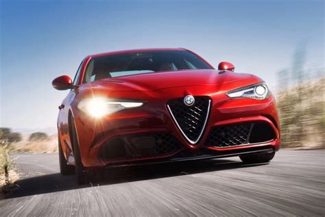 Giulia Alfa Romeo by 2017 Alfa Romeo Giulia Preview