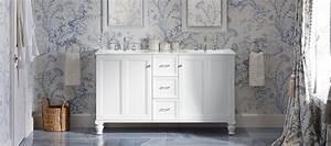 Bathroom vanities bathroom kohler for How high should a bathroom vanity be