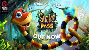 How Unreal Engine Helped Snake Pass Achieve a Successful ...