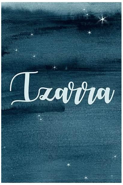 Names Celestial Izarra Star Livingly Slideshow Start