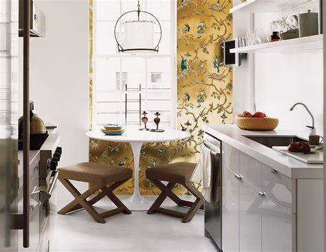amazing small kitchen decorating ideas huffpost