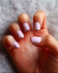 Ongles En Gel Rose : ongles en gel rose ~ Melissatoandfro.com Idées de Décoration