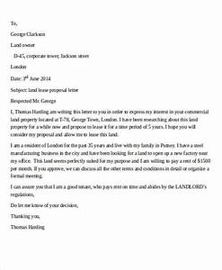 lease proposal template mercial lease proposal template sample real estate proposal free