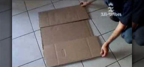 how to fold at shirt how to fold a t shirt like an engineer 171 housekeeping wonderhowto