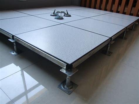 server room floors