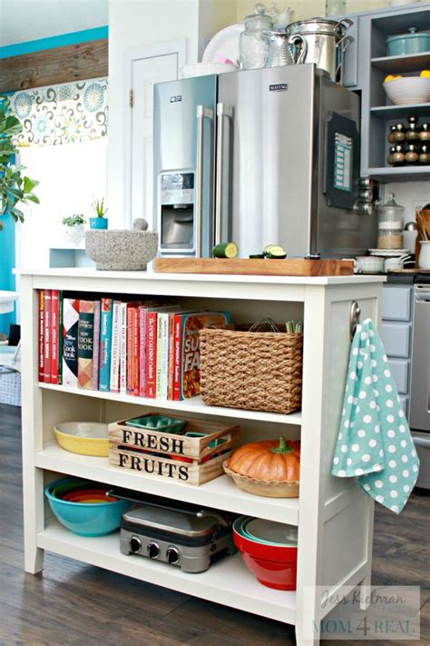 Kitchen Organization Ideas  Kitchen Organizing Tips And