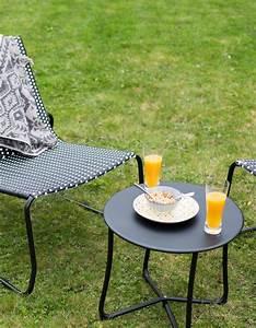 Table Basse Exterieur Ikea : salon de jardin pas cher notre s lection de meubles canons pour le jardin elle d coration ~ Dode.kayakingforconservation.com Idées de Décoration