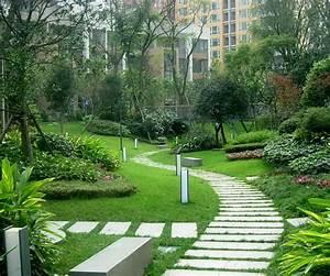 Modern beautiful home gardens designs ideas.