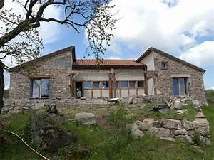 Maison Neuve En Bois Finest With Maison Neuve En Bois