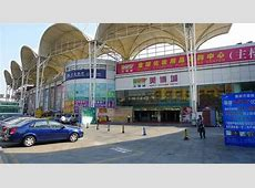 Markets for Cosmetics and Beauty Products in Guangzhou