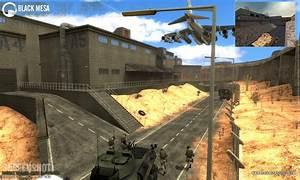 Black Mesa mod is exceeding Half-Life 2
