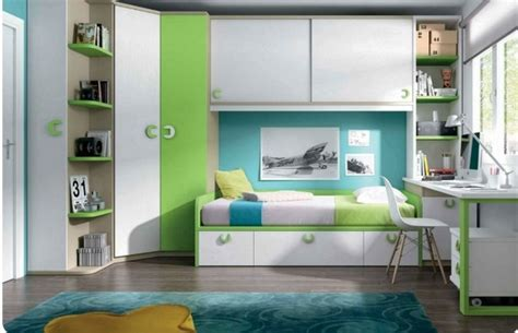 Kinderzimmer Ideen Platzsparend by Platzsparende Jugendzimmer