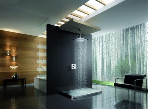 doccia  design   bagno raffinato