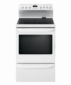 Free Standing Range Hor61s8cewsw1 By Haier Appliances