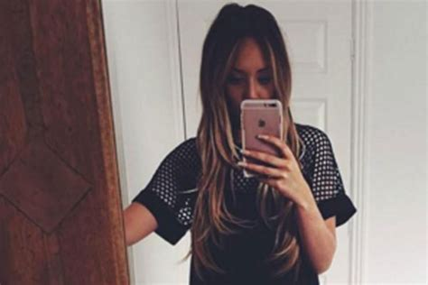 get fans on instagram celebrity get the look charlotte crosby upsets fans on
