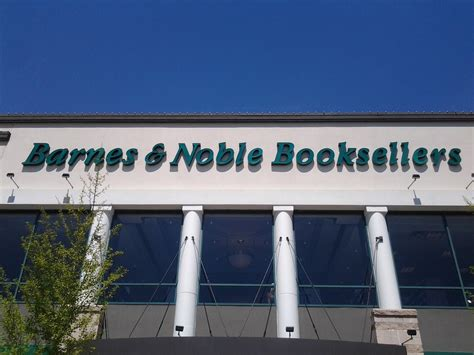 Barnes Noble Towson by Legends Of April 2016