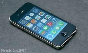 Apple Or Samsung  Galaxy S4 Mini Vs Apple Iphone 4s