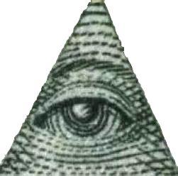 Illuminati Triangle Eye Illuminati Triangle Untara Elkona