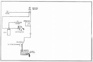 1962 6 Cylinder And V8 Fairlane Wiring Diagram  59535
