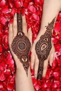 bridal jewellery mehndi designs 2016