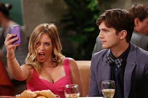 Hilary Duff - Photos - The best guest stars on 'Two and a ...
