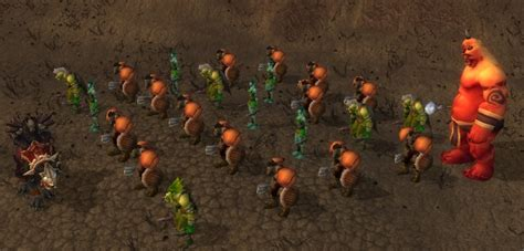 Mageweave Cloth Farming in Burning Steppes