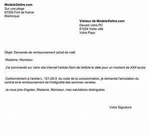 Passer Le Code Sur Internet : demande de remboursement d 39 une commande de no l passer sur internet ~ Medecine-chirurgie-esthetiques.com Avis de Voitures