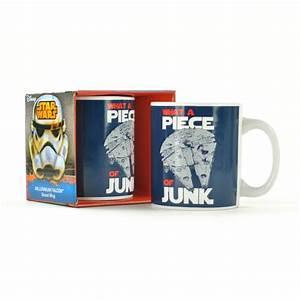 Faucon Millenium Star Wars : mug design tasse en c ramique star wars faucon millenium sur ~ Melissatoandfro.com Idées de Décoration