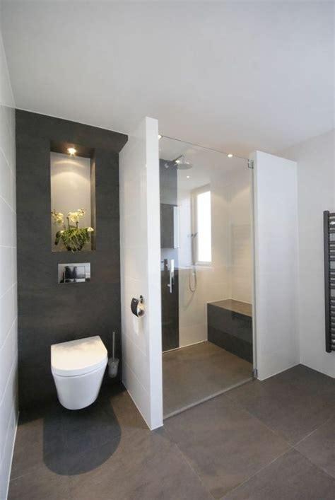 Badezimmer Inspiration Modern by Inspiration F 252 R Ihre Begehbare Dusche Walk In Style Im