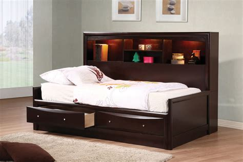 bedroom queen daybed  exciting bedroom furniture