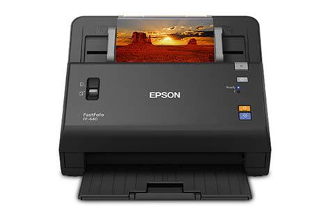 GT Series | Scanners | Epson® Official Support | Epson US