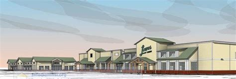 mill creek lowes new shopping center anchored by lowes foods to break ground in mount pleasant business