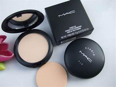 Mac Maquillaje Polvo Polvos Fix Studio Cosmeticos